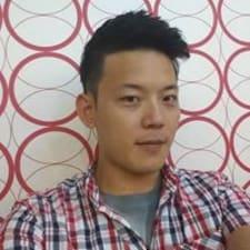 HyunSoo User Profile