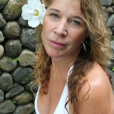 Jill ~On Island Host User Profile