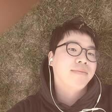 Profil korisnika Kwangwon
