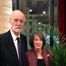 Hugh And Martine User Profile