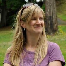 Profil utilisateur de Meredith