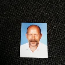 Franz User Profile