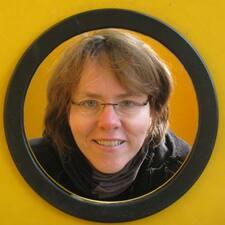 Dorthe - Uživatelský profil