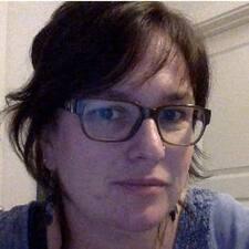 Profilo utente di Susanne Helene