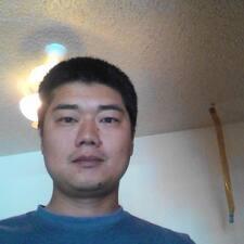 Teruaki User Profile