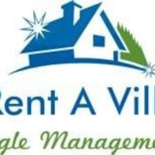 Orlando Rent A Villa User Profile