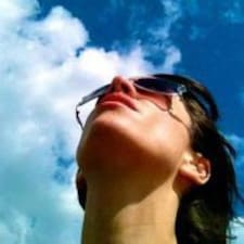 Lissette User Profile