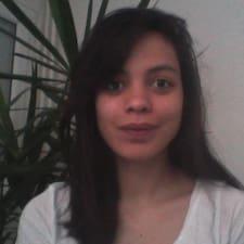 Profil utilisateur de Ony