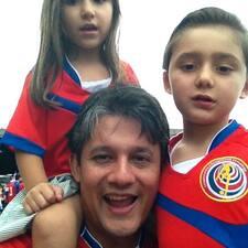 โพรไฟล์ผู้ใช้ Raúl