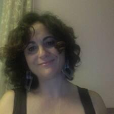 โพรไฟล์ผู้ใช้ Maria Antonella