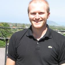 Profil korisnika Trevor