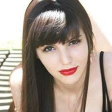 Ticiana User Profile