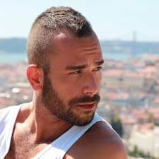 Profil utilisateur de Alexandros