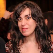 Saviana - Uživatelský profil