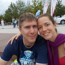 Peter & Zsuzsanna User Profile