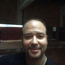 Gebruikersprofiel Enrique