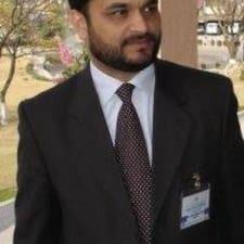Profil korisnika Jawad