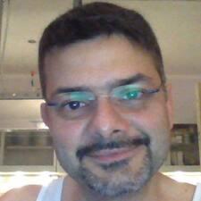 Profilo utente di Andrea Sergio