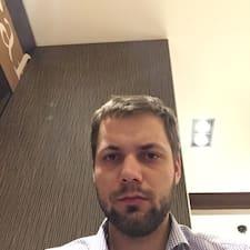 Profil korisnika Jiřík