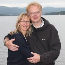 Perfil de l'usuari Helena & Pär-Erik