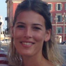 Profil utilisateur de Lucila