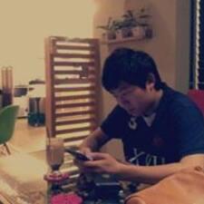 Jinyoung User Profile