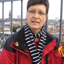 Edda Brukerprofil