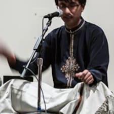 Siddhartha Brugerprofil
