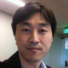 Profil utilisateur de Soo Whan