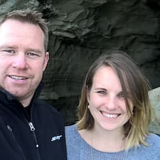 Samantha & Scott User Profile