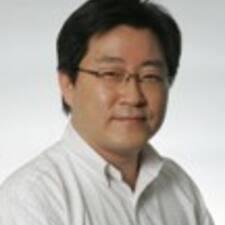 Profil utilisateur de Jong Hyuk