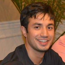 Profil korisnika Ishraq