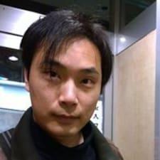 Chun Yi User Profile
