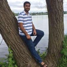 Sujit Kumar User Profile