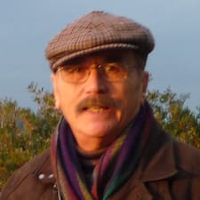 Gerard User Profile