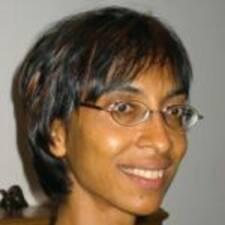Tazim User Profile