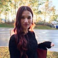 Yanhuan User Profile