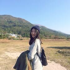 Profil utilisateur de Ching Ki