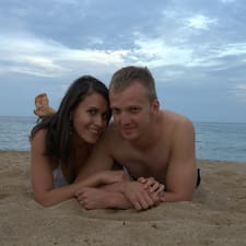 Maya & Jakubさんのプロフィール