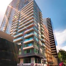 Профиль пользователя Adina Apartment Hotel Melbourne, No