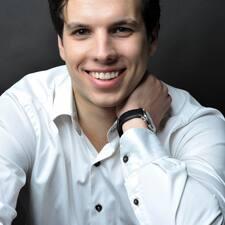 Profil korisnika Antanas