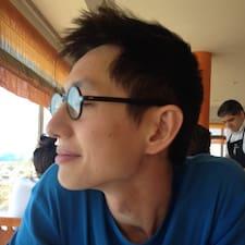 Profil utilisateur de Yon