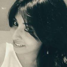 Profil korisnika Bidisha