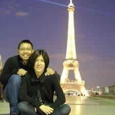 โพรไฟล์ผู้ใช้ Norman &  Joanna