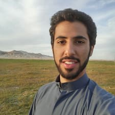 Profil utilisateur de Faisal