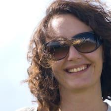 Tina Brukerprofil