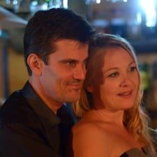 Marion & Stephane User Profile