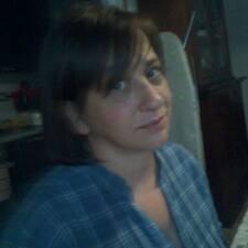 Profil utilisateur de Marijose