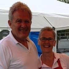 Richard And Pippa User Profile