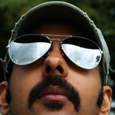 Profil utilisateur de Himmat